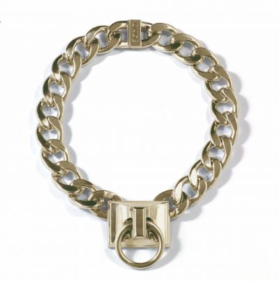Hitch Chain Link Necklace