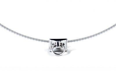 Mini Hitch Necklace