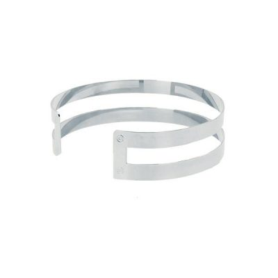 Double Stripe Neck Cuff
