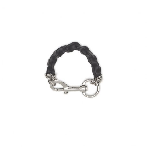 Covered Chain Bracelet